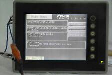 HAKKO V606M10  TOUCH LCD SCREEN GRAPHIC PANEL,HMI
