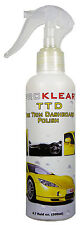 PROKLEAR™ TTD Tire Trim Dashboard Polish Protectant