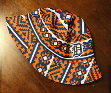 NEW MLB Detroit Tigers Floppy Hat - Promotional Baseball Giveaway, FREE SHIPPING