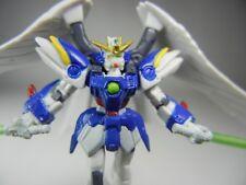 Gundam Collection DX.3 XXXG-00W0 Wing Gundam(EW ver.) Saber 1/400 Figure BANDAI