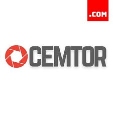 Cemtor.com - 6 Letter Short Domain Name - Brandable Catchy Domain .COM Dynadot