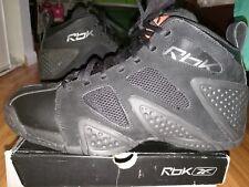 Reebok ATR pump torch men's shoes size 9 vintage basketball Deadstock