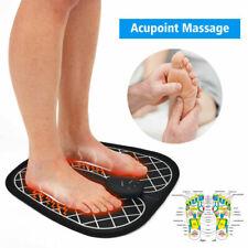 Circulation EMS EPS Intelligent TENS Booster Foot Leg Blood Massager Foot Care