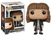 Funko Pop Movies - Harry Potter - Hermione Granger Action Figure 03