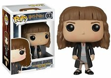 Funko Pop Movies - Harry Potter - Hermione Granger Action Figure 03