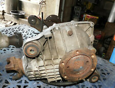 1997-2000 Chevy Tahoe GMC Yukon Front Axle Differential 3.73 Ratio OEM 143K