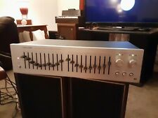 �Zero Gain Control Realistic 31-2000A Equalize (Extremely Rare A Model)