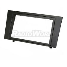 Ford Mondeo Double Din Fascia Facia Panel Adapter Plate Trim Surround Car Stereo