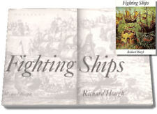 FIGHTING SHIPS, Hough, 1969 1st Edition (History of Battle Ships) 0718140214