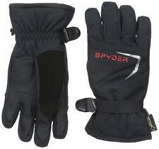 Spyder Boys Traverse GORE-TEX Glove Ski Snowboarding Gloves, Size S, NWT