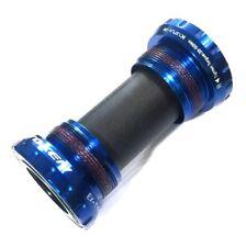gobike88 TOKEN TK877EX Sealed Bearing Bottom Bracket for SRAM, MTB, Blue, 777