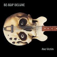 Be Bop Deluxe - Axe Victim: Expanded & Remastered Edition [New CD] Expanded Vers