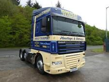 Commercial Tractor Units 2 Previous owners (excl. current)