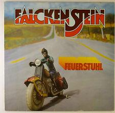 "12"" LP - Falckenstein - Feuerstuhl - B1981 - RAR - washed & cleaned"