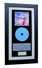 GOLDFRAPP Head First CLASSIC CD GALLERY QUALITY FRAMED+EXPRESS GLOBAL SHIPPING