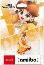amiibo Daisy (Super Smash Bros. Smash Bros. Series) New F/S Japan