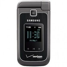 Samsung SCH U750 Alias 2 - Dark Gray (Verizon) CDMA phone
