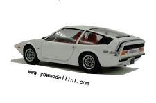 #086 Fiat Abarth 1600GT Coupe Italdesign 1:43 YOW MODELLINI scale model kit