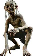 Smeagol The Gollum The Lord Of The Rings Movie Window Cling Decal Sticker - New