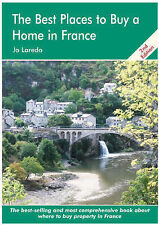 The Best Places to Buy a Home in France: A Survival Handbook-ExLibrary