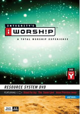 DVD iWorship Resource System Volume Y
