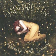 Janet Devlin - Running With Scissors (NEW CD)