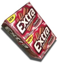 10x Wrigley's Extra Long Lasting Cinnamon Flavored Gum American Sweets