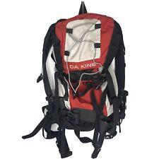 Large Red Dakine Poacher Snowboarding  Backpack Bag Winter Sport Snowboard