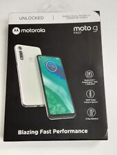 "New listing New Motorola Moto G Fast Xt2045-3 6.4"" Android 32Gb Unlocked Smartphone Dd2/2"