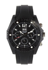 INGERSOLL Yuca IN1210BBK Limited Edition Black Dial Men's Watch