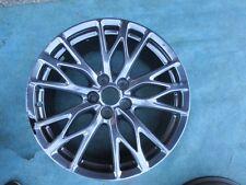 19″ Lexus Is-f Isf rear wheel rim oem