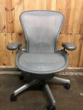 Herman Miller Classic Aeron Office Chair Fully Adjustable Size B