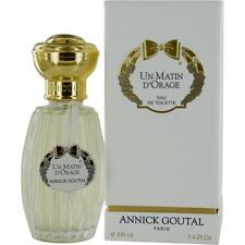 Un Matin D'orage by Annick Goutal EDT Spray 3.4 oz New Packaging