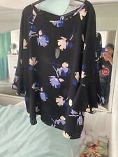 ladies blouses size 12 Marks Snd Spencers