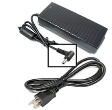 130W Dell XPS 15-9530 15-9550 laptop power supply ac adapter cord cable cha