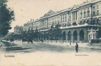 LONDON – Somerset House – England - 1903