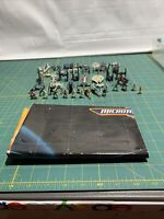 Micro Machines Ships Fighters Star Wars Lot