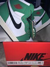 "Jordan 1 ""Lucky Green"" BRAND NEW"