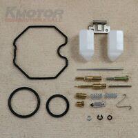 Carburetor Repair Rebuild Kit For Honda FourTrax NX TRX XL XR Big Red ATC CB CRF