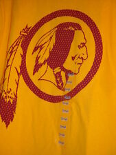 NFL Washington Redskin Football T-Shirt Size Small