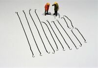 """Sword SWP002 Chains and Hooks Pack 1/50 """"NEW"""" Very Nice Accessory"""