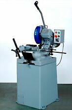 CS-315  COLD SAW W/COOLANT SYSTEM 2.5HP 220V SINGLE PHASE BLADE INCLUDED!