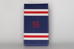 Rangers Golf Scorecard Holder / Yardage Book (NEW)