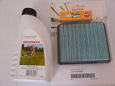 Honda hrx 537, HRX476 tondeuse à gazon service kit
