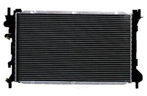 Radiator OSC 2296 fits 00-04 Ford Focus