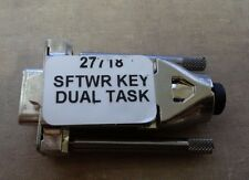 MINT!!!  Marsh VideoJet 27718 Dual Task Software Key