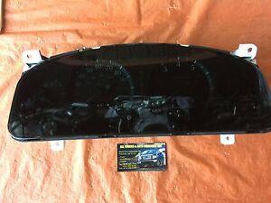 02 03 Infiniti QX4 Speedometer Cluster 4x2 MPH OEM