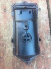 Excellent Vintage Griswold Mailbox 106 Cast Iron Double Door Lockable Ks Estate