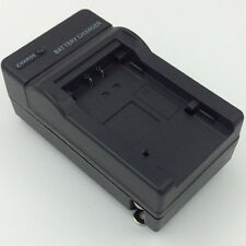 Charger fit JVC Everio GZ-HM30BU GZ-HM50BU GZ-HM450BU Camcorder Battery BN-VG107