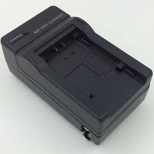 Charger fit JVC Everio GZ-HM30BU GZ-HM50BU GZ-HM450BU Camcorder Battery BN-VG107